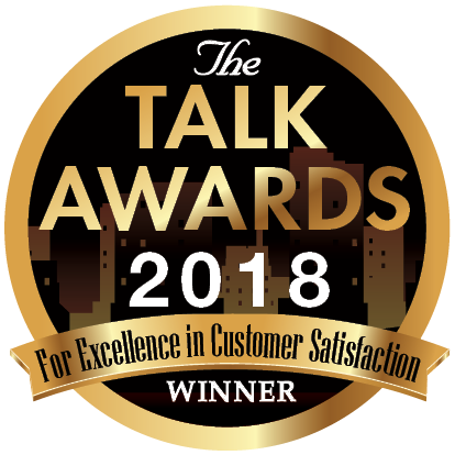 Talk-Awards-Painting Contractor-Mckinney-tx