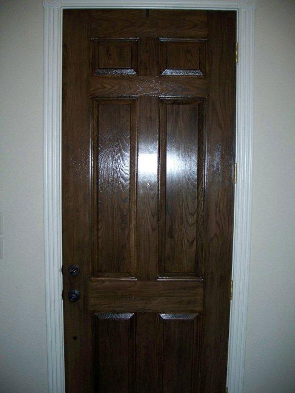 doors_refinishing_mckinney_tx