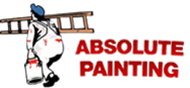Absolute Painting Logo | Painters In McKinney TX